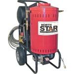 Maquina de vapor para limpieza 1700 PSI 2