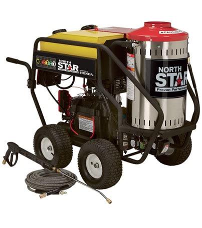 Maquina de vapor para limpieza 3000 psi equipos robustos aplicaciones industriales - Maquina de limpieza a vapor ...