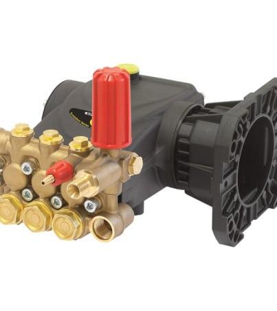 Bomba Triplex 4000 Psi 3.4 GPM
