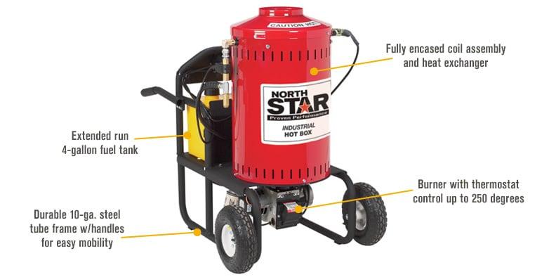 Maquina de vapor para limpieza requiere hidrolavadora hidrolavadoras industriales monterrey - Maquina de limpieza a vapor ...