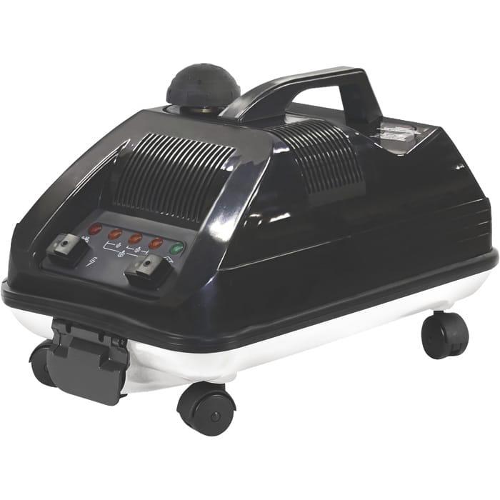 Limpieza a vapor 65 psi equipos robustos aplicaciones - Maquinas de limpieza a vapor industriales ...
