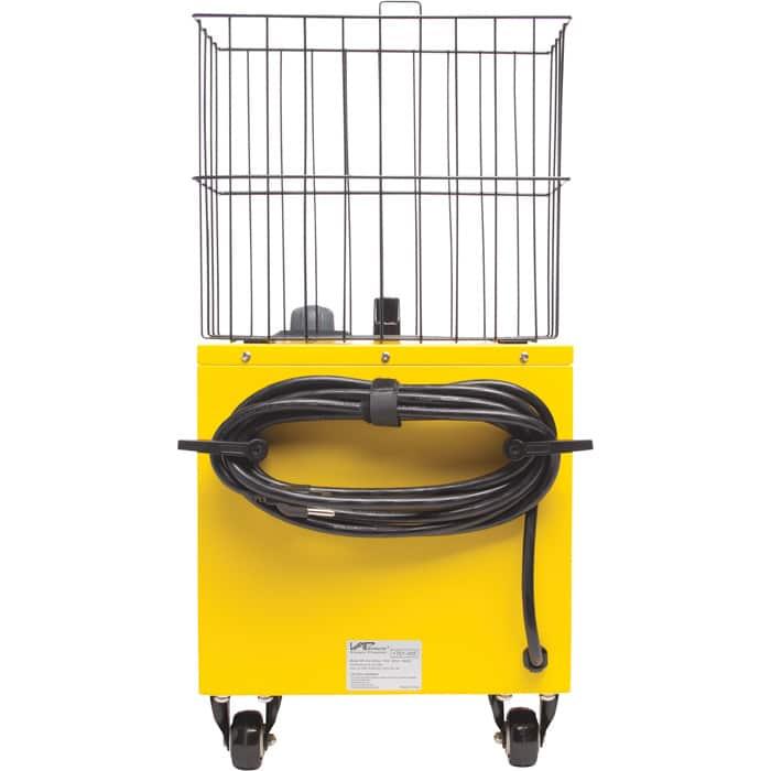 Maquina de vapor limpieza industrial max 75 psi equipos - Maquina a vapor para limpieza ...